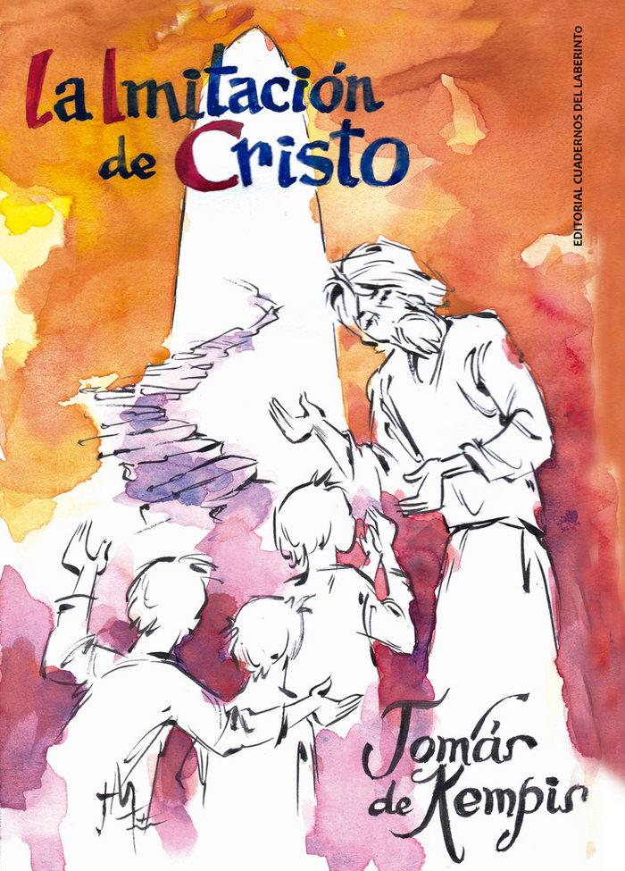 Imitacion de cristo y menosprecio del mundo,la