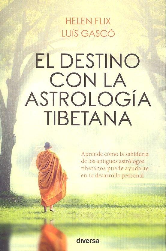 Destino con la astrologia tibetana,el