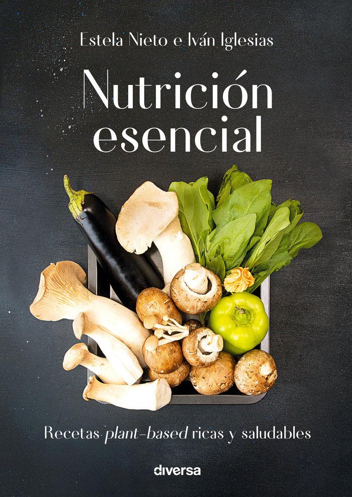 Nutricion esencial
