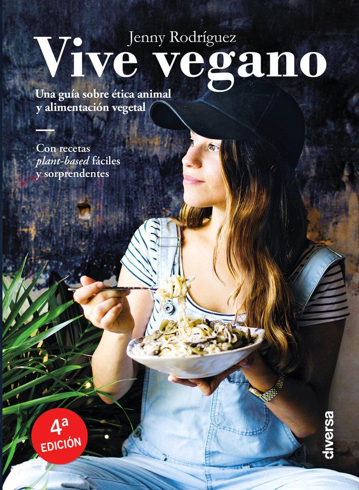 Vive vegano