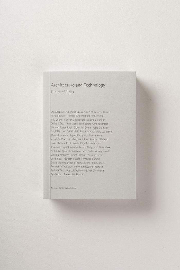 Architecture and technology future of citi