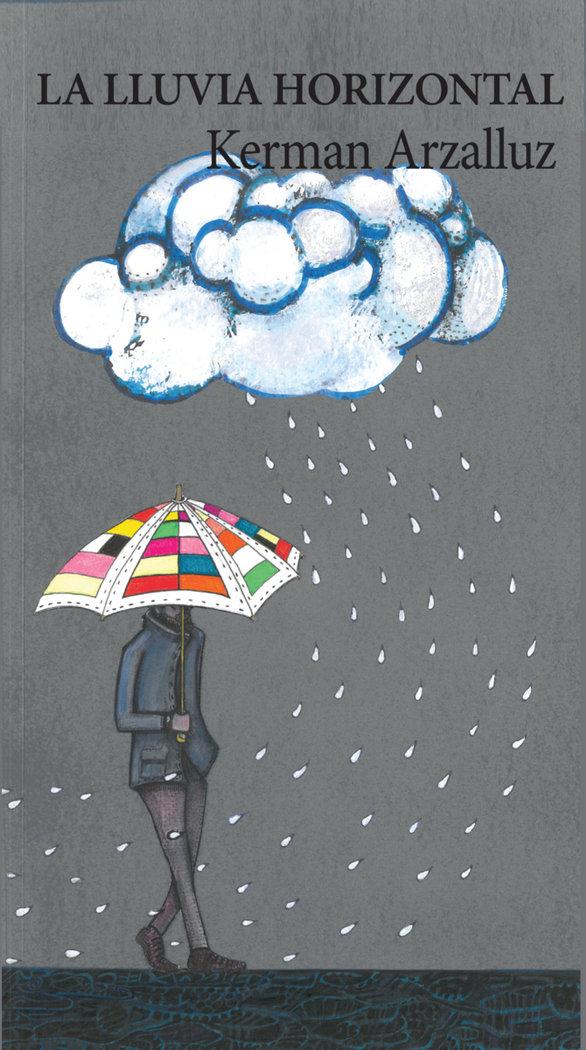 Lluvia horizontal,la