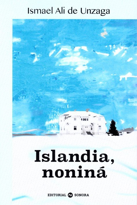 Islandia nonina