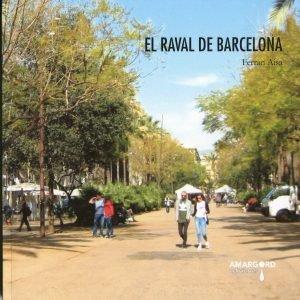 Raval de barcelona + audiovisual