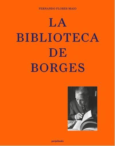 Biblioteca de borges,la