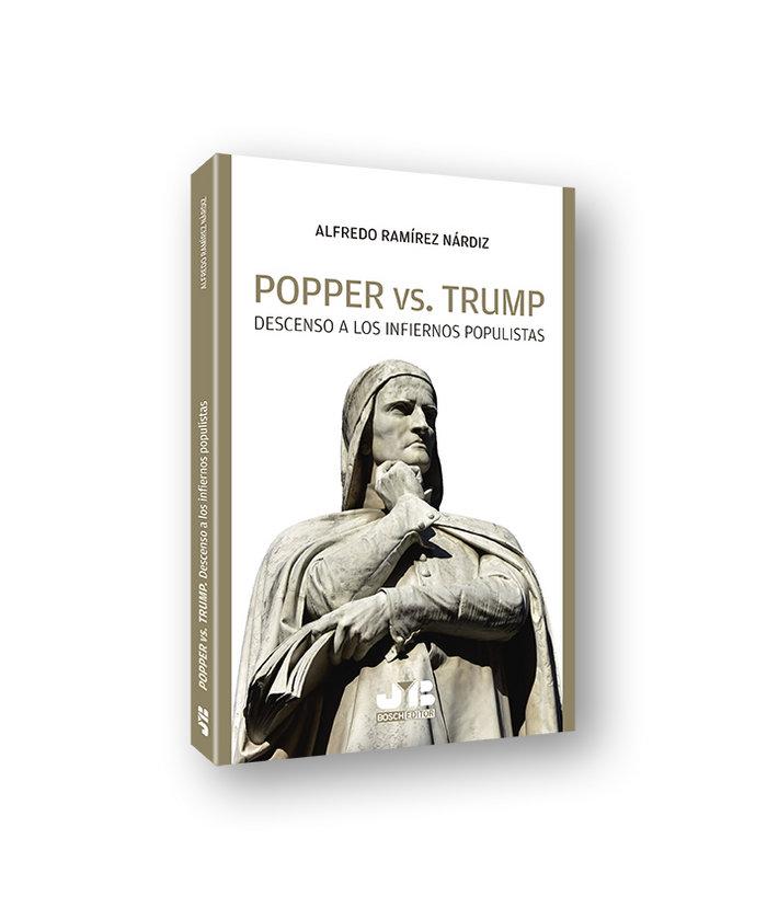 Popper vs. trump