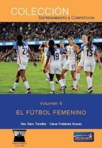 Futbol femenino vol 6