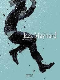 Jazz maynard 6 tres cuervos