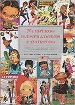 Nuestros ilustradores favoritos cuentos barajas postales y