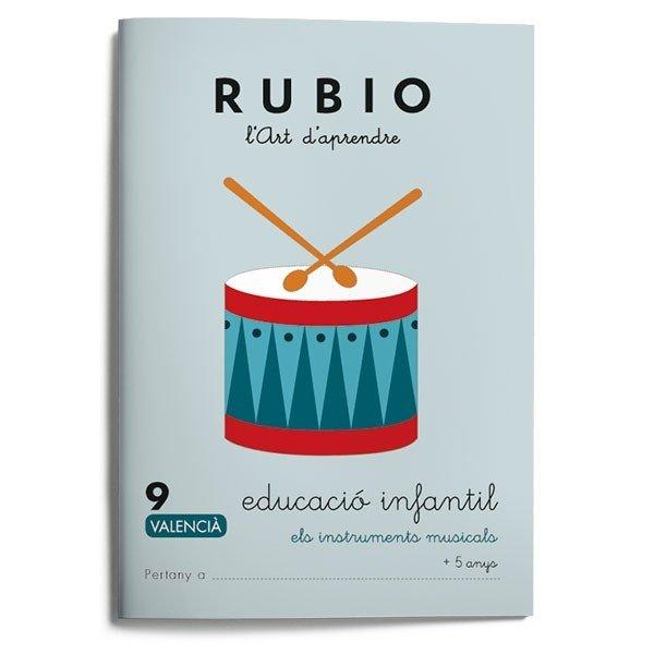 Rubio ei 9 musicals com.valenciana 18