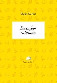Tardor catalana,la