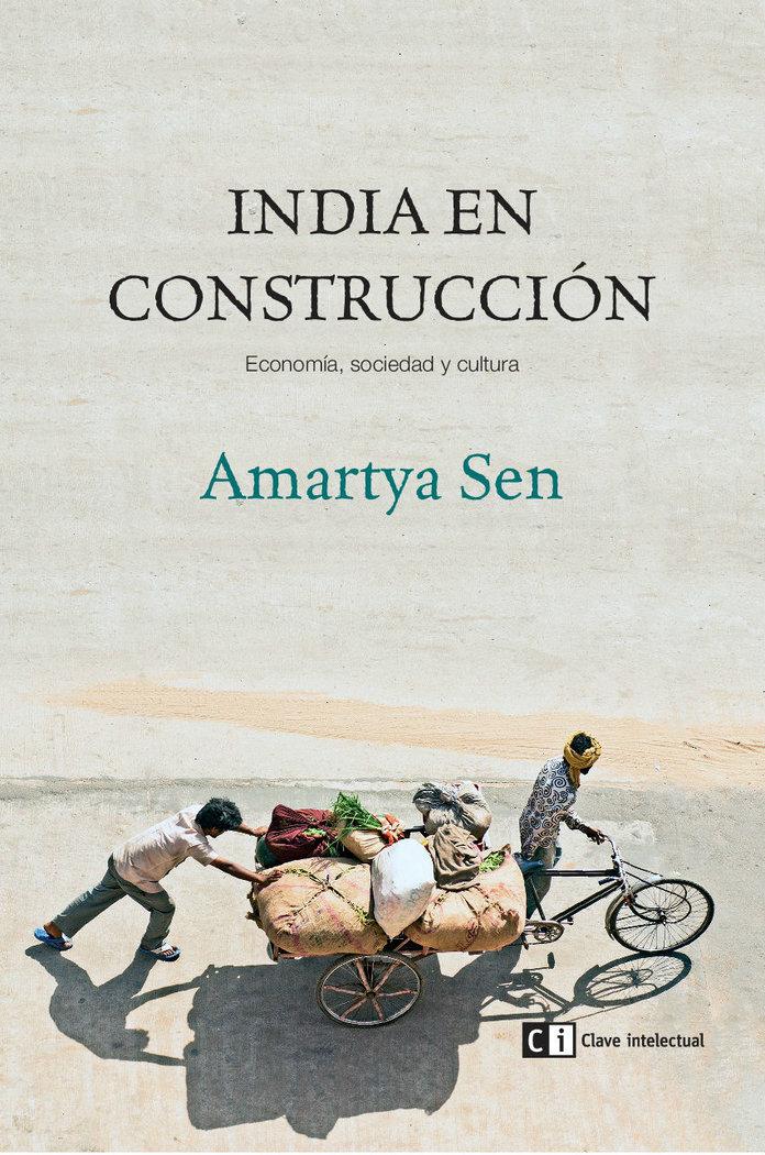 India en construccion