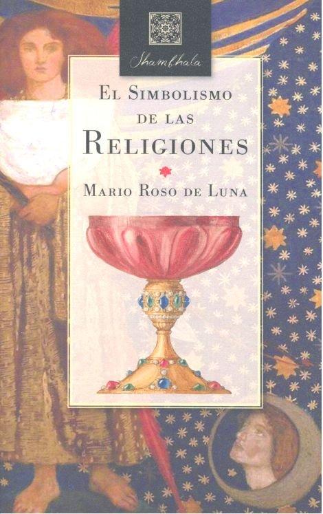 Simbolismo de las religiones,el