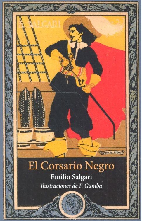 Corsario negro,el