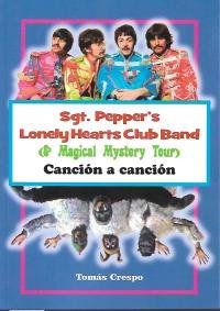 Sgt peppers lonely hearts club band cancion a cancion