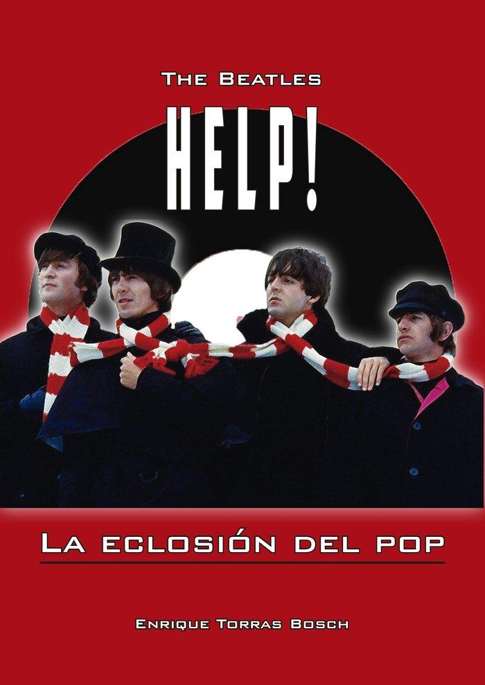 The beatles help la eclosion del pop