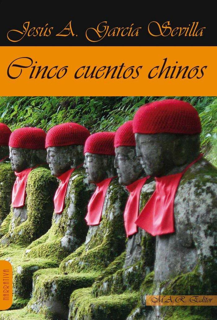 Cinco cuentos chinos