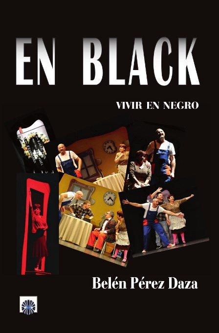 En black vivir en negro