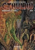 Cthulhu 18 comics y relatos de ficcion oscura especial sh