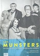 Munsters nuestra familia monstruosa favorita