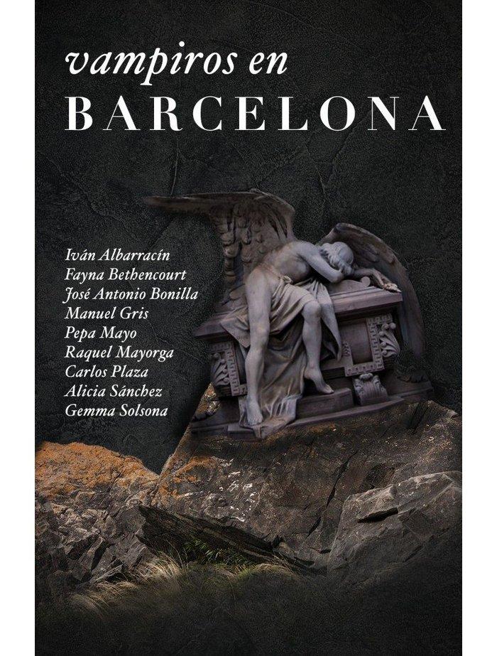 Vampiros en barcelona