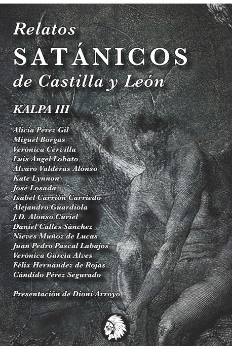 Relatos satanicos de castilla y leon