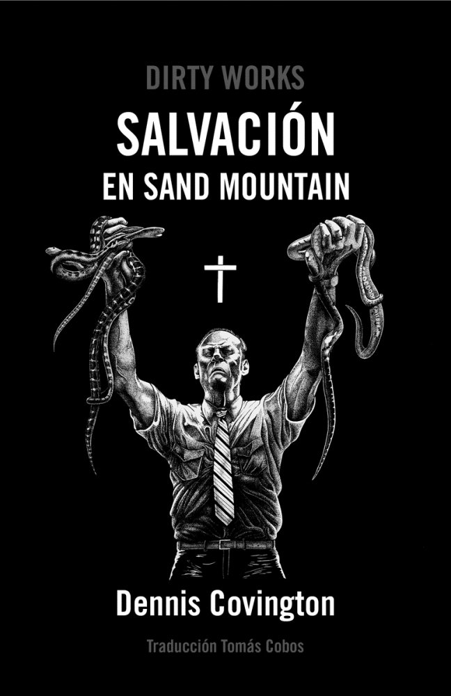 Salvacion en sand mountain