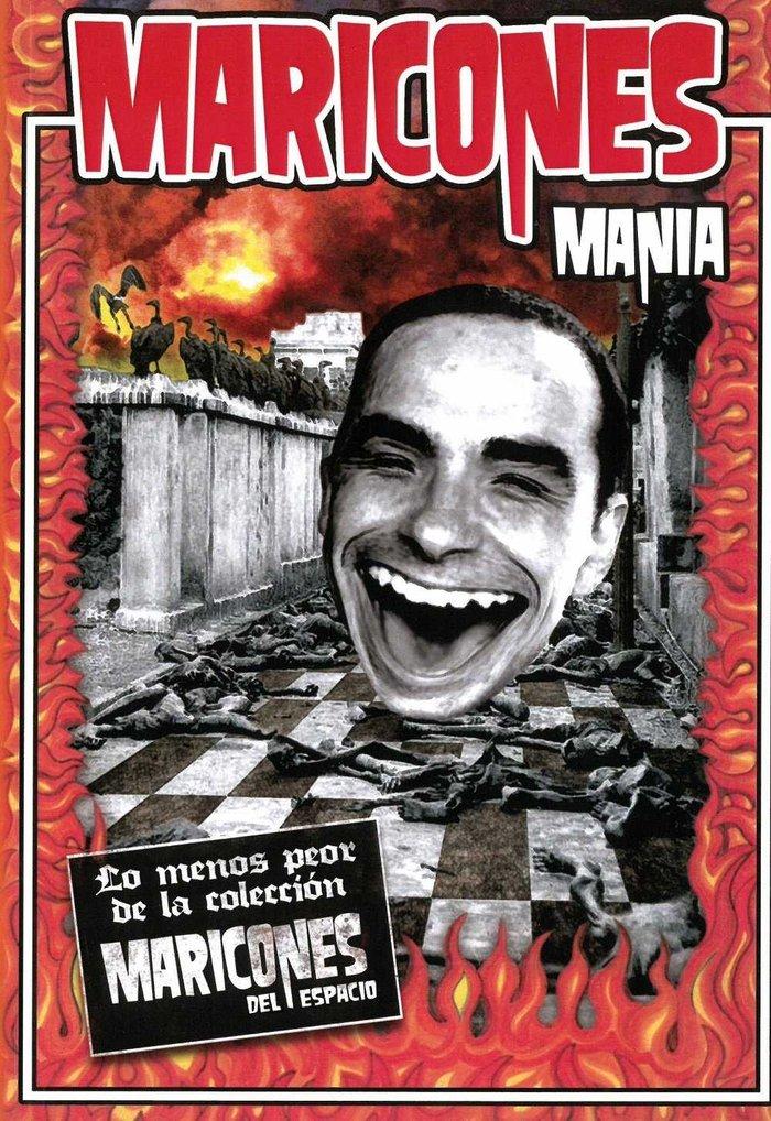 Maricones mania