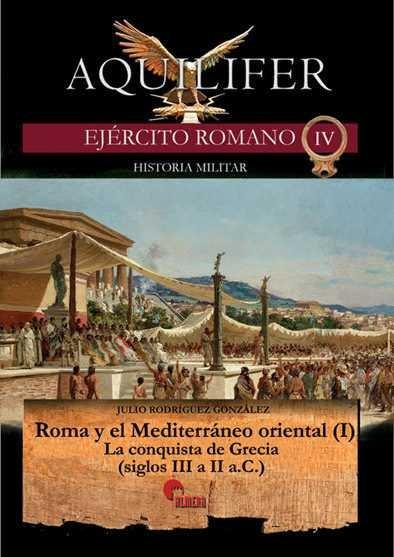 Roma y el mediterraneo oriental i