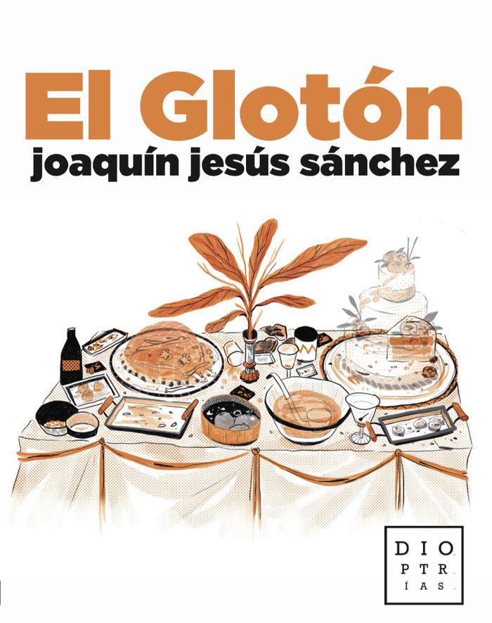 Gloton,el