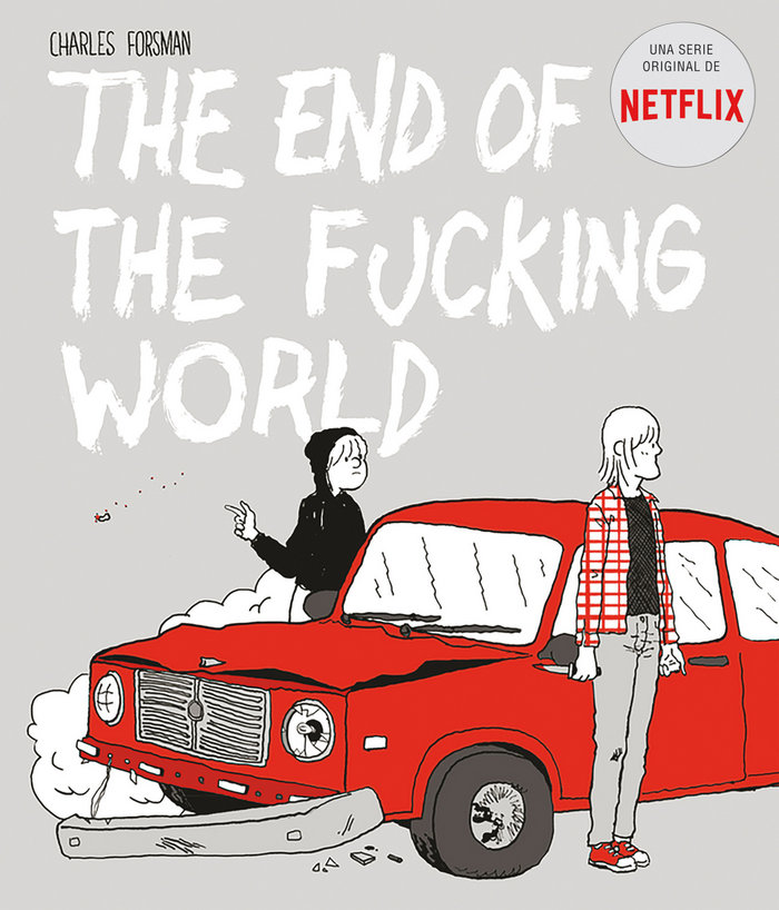 End of the fucking world,the