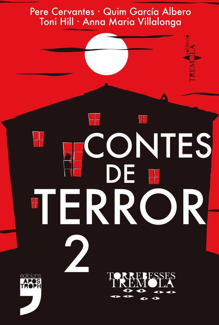 Contes de terror ii