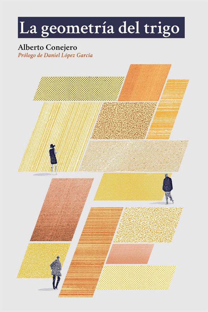 Geometria del trigo,la