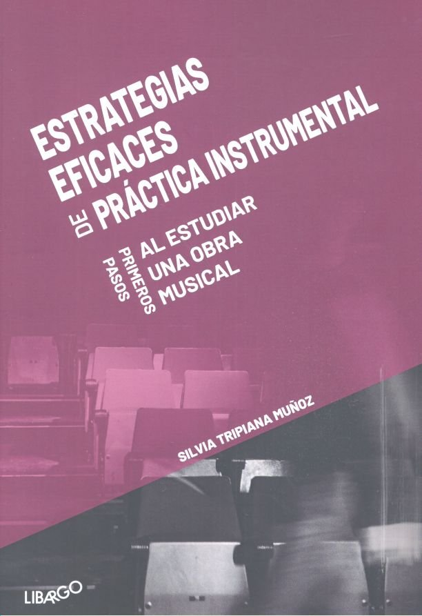 Estrategias eficaces para practica instrumental