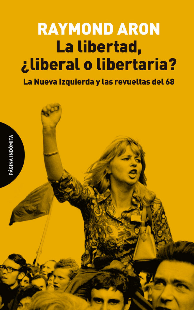 Libertad liberal o libertaria,la
