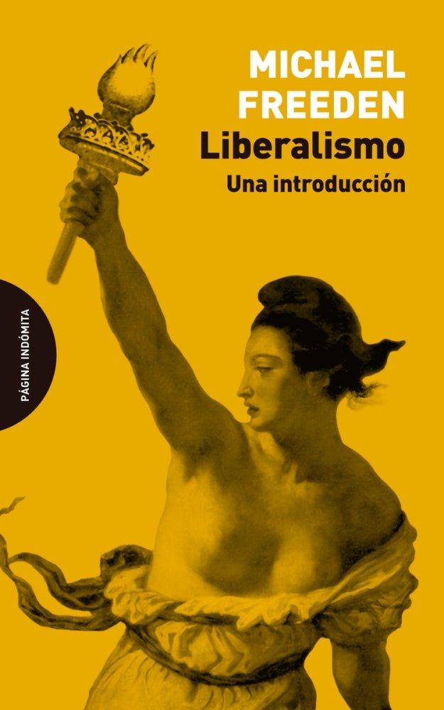 Liberalismo una introduccion