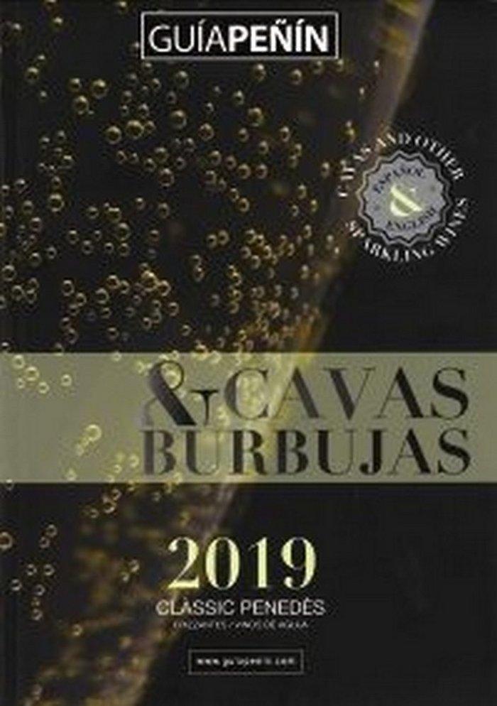 Guia peñin cavas y otras burbujas 2019
