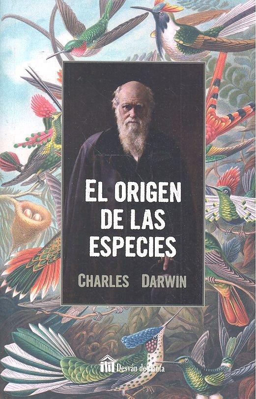 Origen de las especies,el