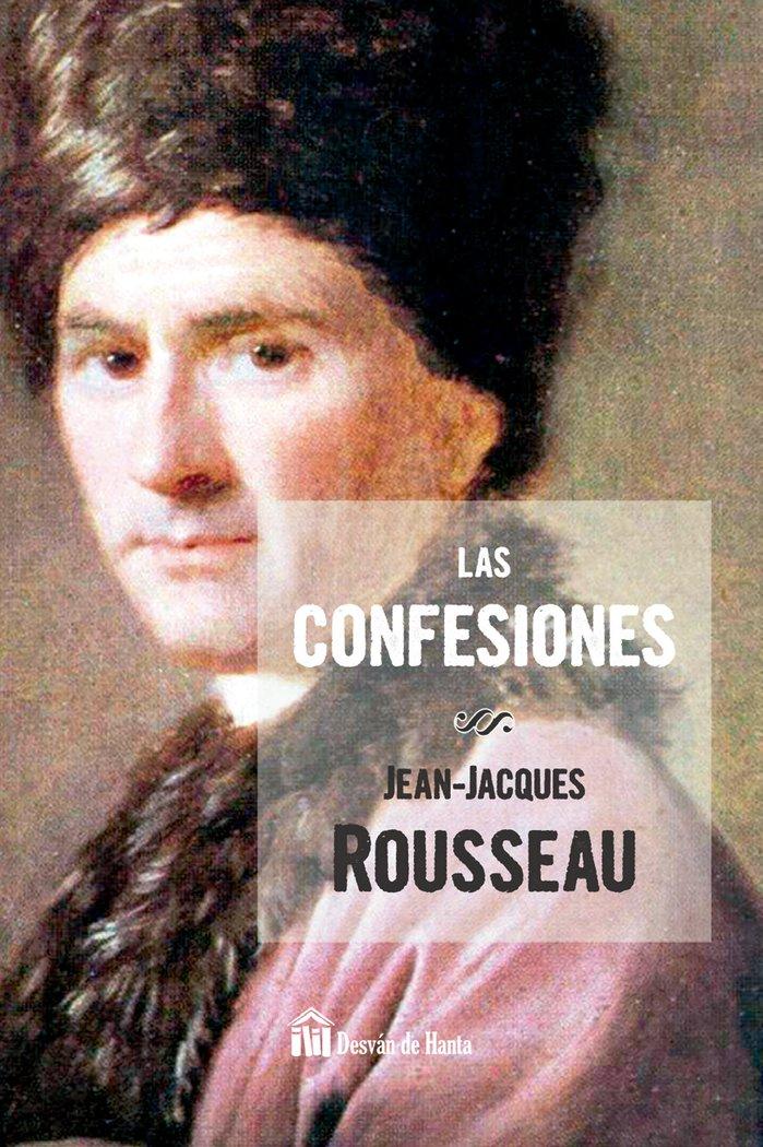 Confesiones,las