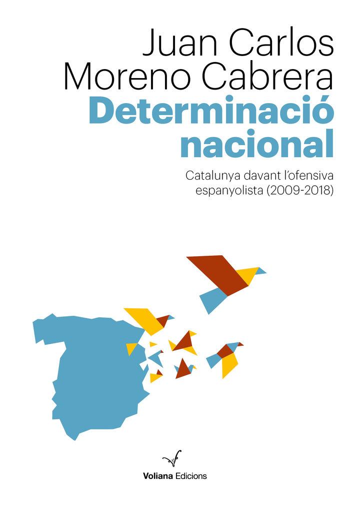 Determinacio nacional