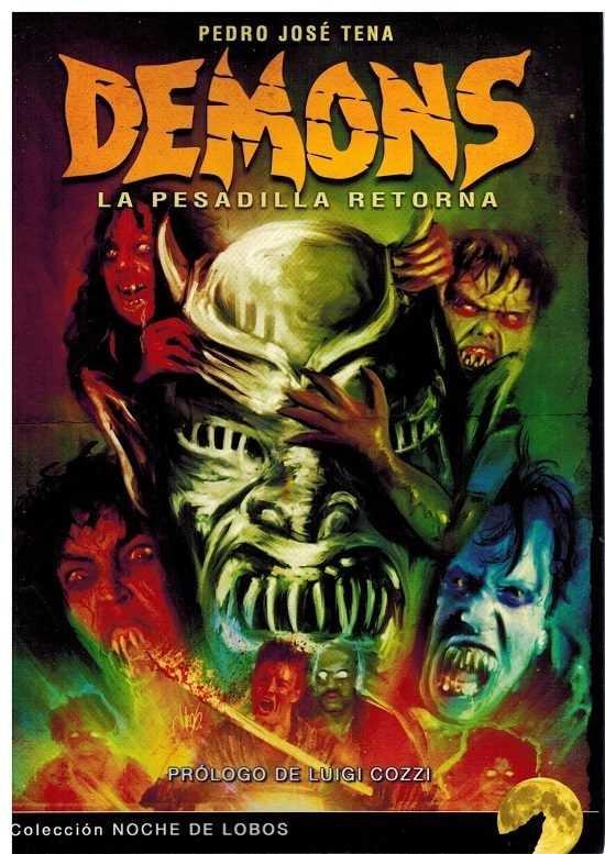 Demons la pesadilla retorna