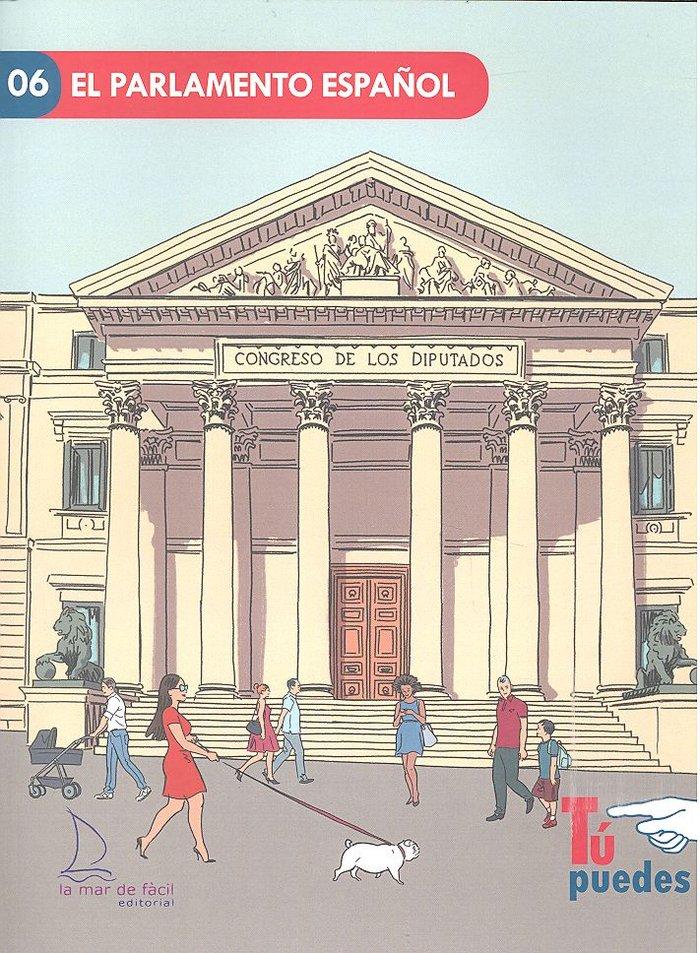 Parlamento español 06