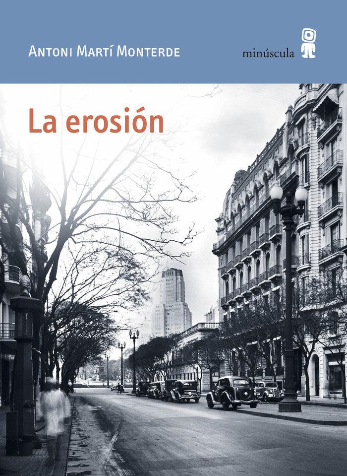 Erosion,la