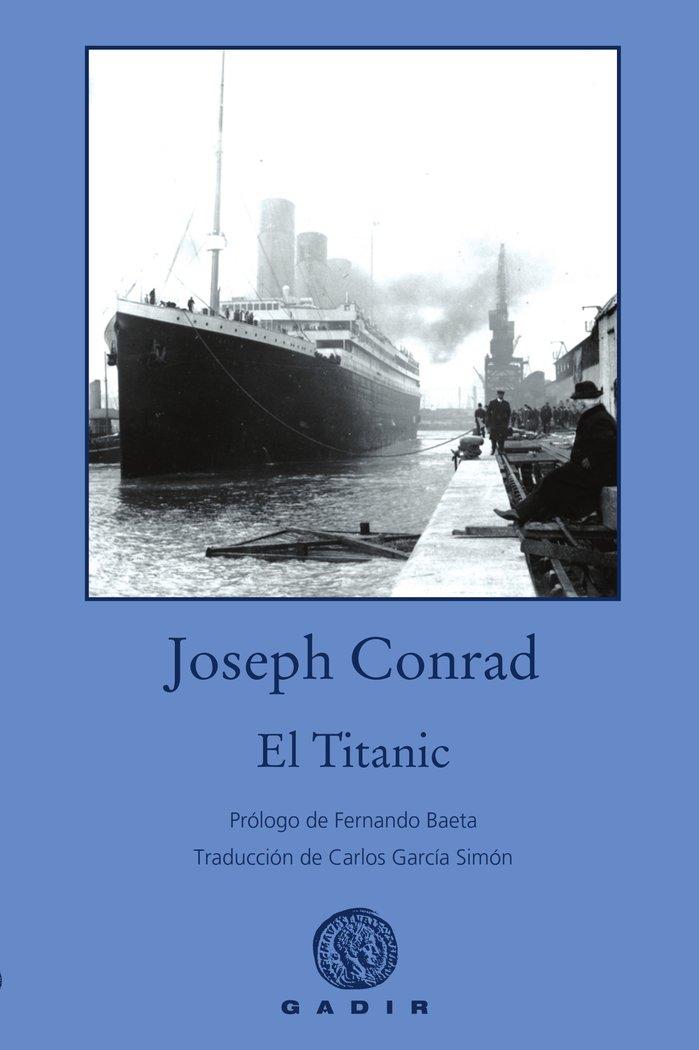 Titanic,el