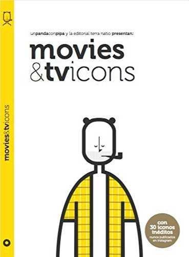 Movies tv icons