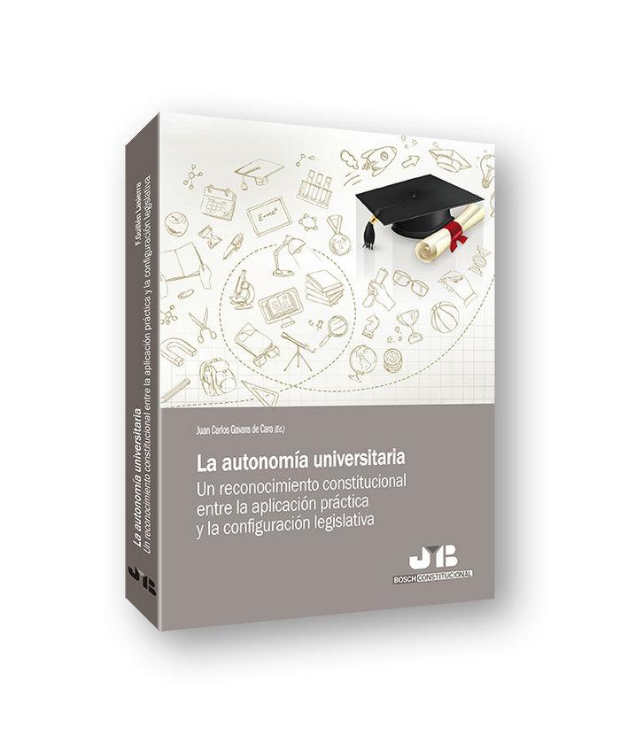 Autonomia universitaria,la