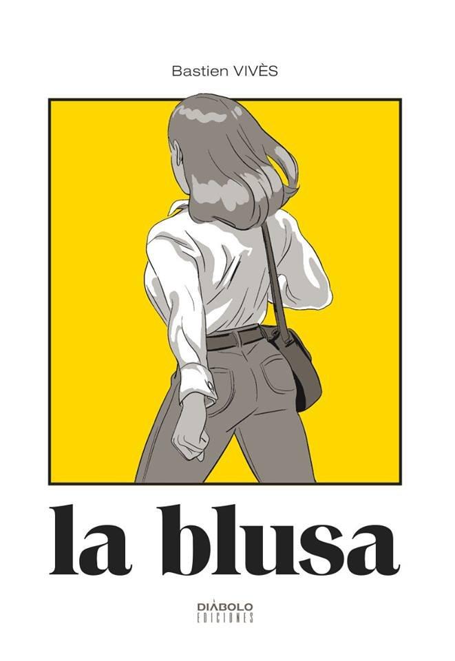 Blusa,la