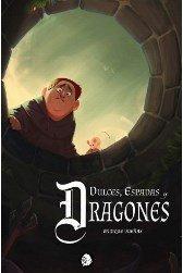 Dulces espadas y dragones