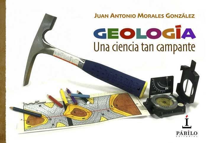 Geologia una ciencia tan campante