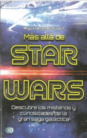Mas alla de star wars